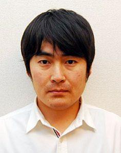 加藤弘亮先生